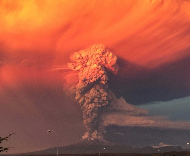 a look at volcanoes and the two methods used to predict its eruption What methods do scientists use to predict  could mean the onset of an eruption many volcanoes have craters at their summits  two methods that scientists .
