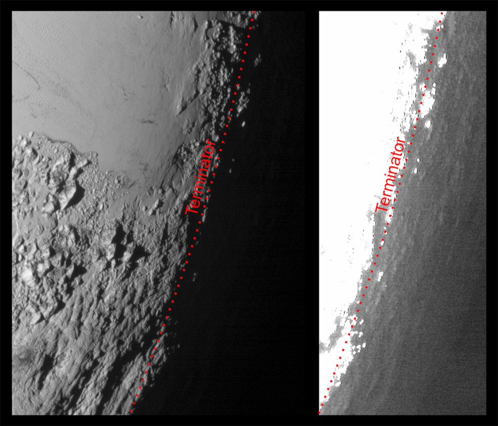 Kerberos Moon Of Plluto: Latest New Horizons Images Of Pluto And Charon Delight And