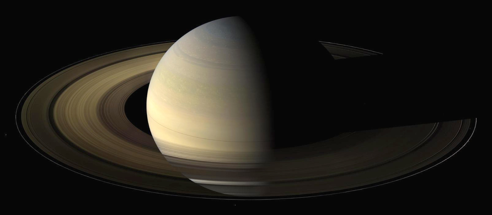 planet saturn rings - photo #7