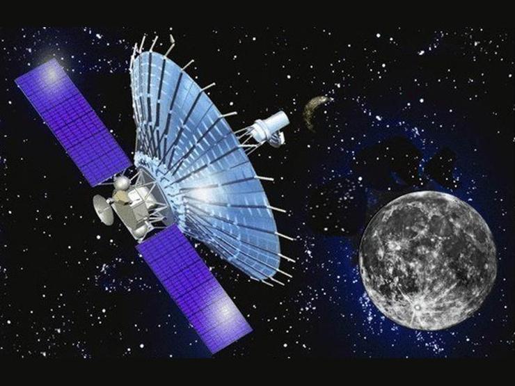 satellite and spacecraft - photo #39