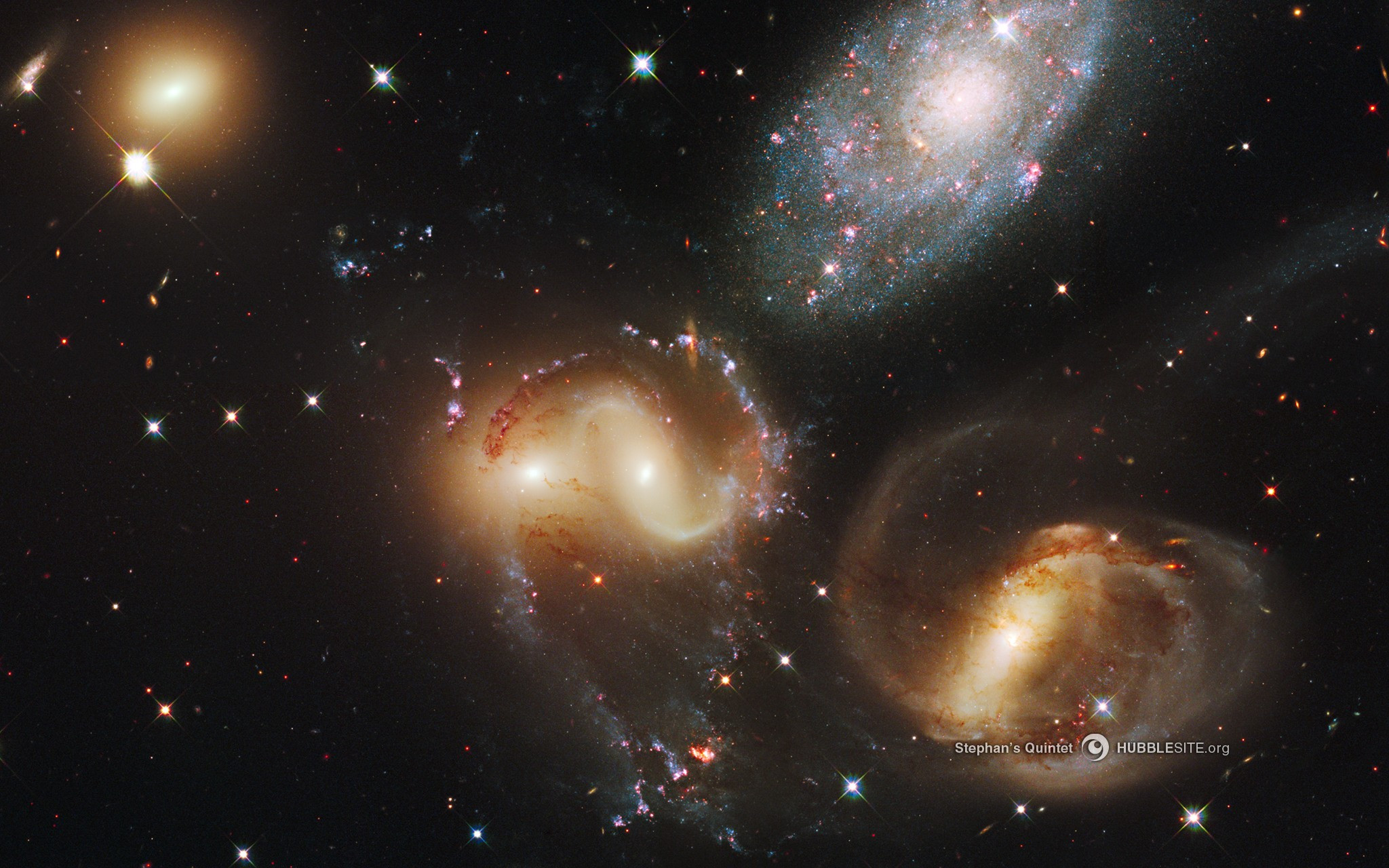 stars in other galaxies - photo #31